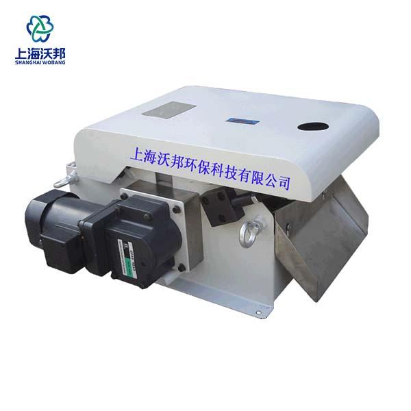 DCF-100带式强磁磁性分离器