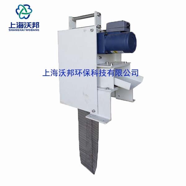 LDY-100型履带式油水分离器