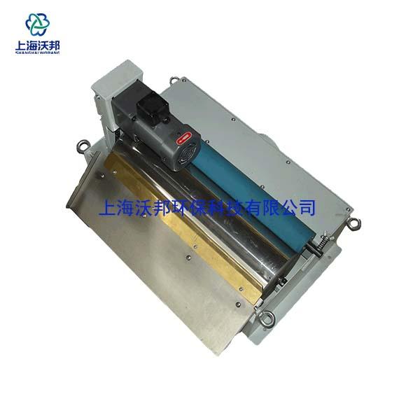 QCF-200强磁磁性分离器