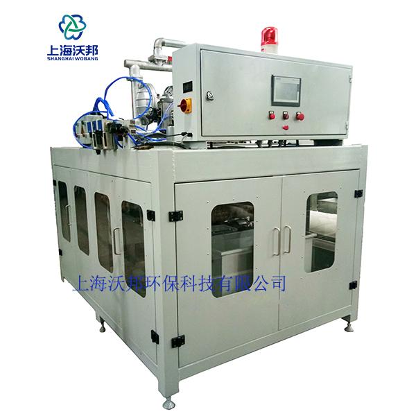自动磷化除渣机